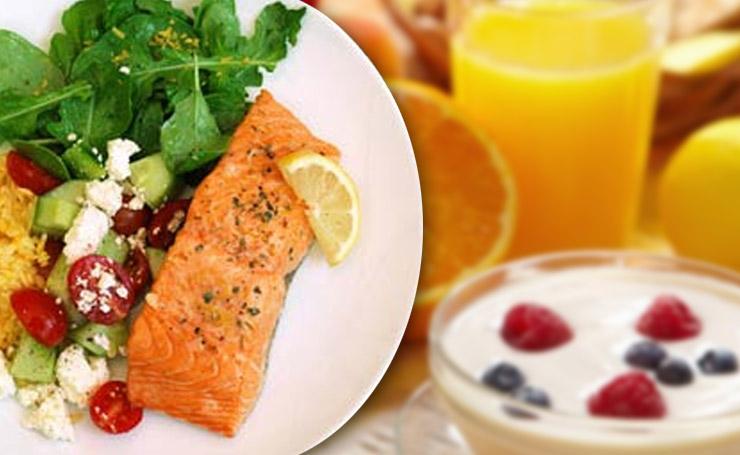 foods that seem to help in Osteoarthritis