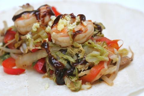 mooshu shrimp