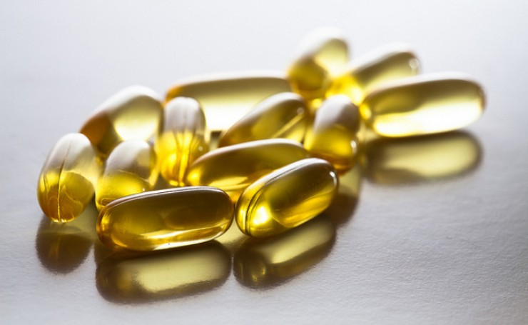 Anti-Aging and Fish Oil
