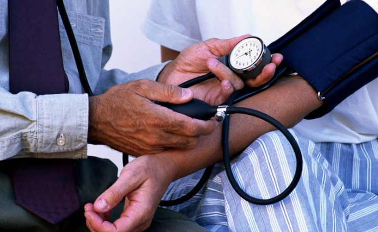High Blood Pressure ARBs, Cancer and DASH