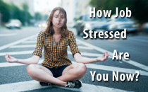 Stress Free Quiz