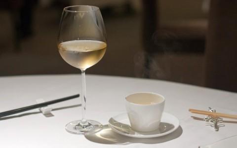 Wine and Tea