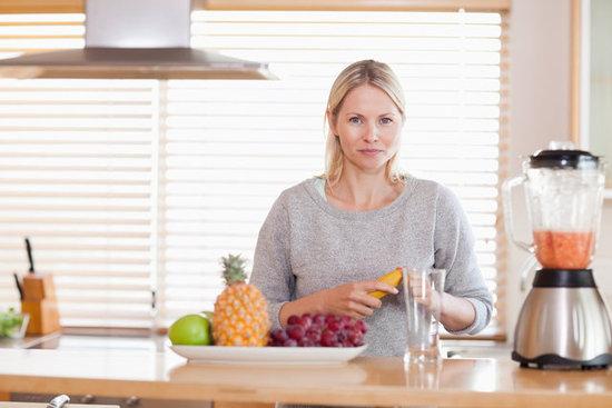 Diet Smart Not Hard
