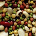 bean-salad-green-kidney-butter-blackeye-pea