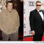 John Goodman Weight Loss