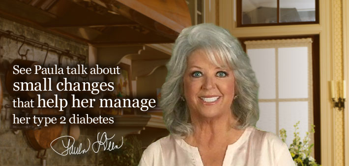 Paula Deen and Pharma