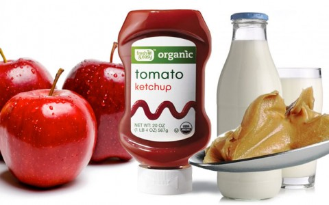 Great Organic Foods