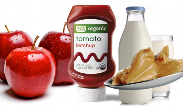 Great Organic Foods