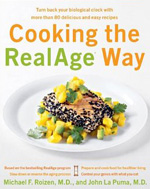 RealAge Recipes