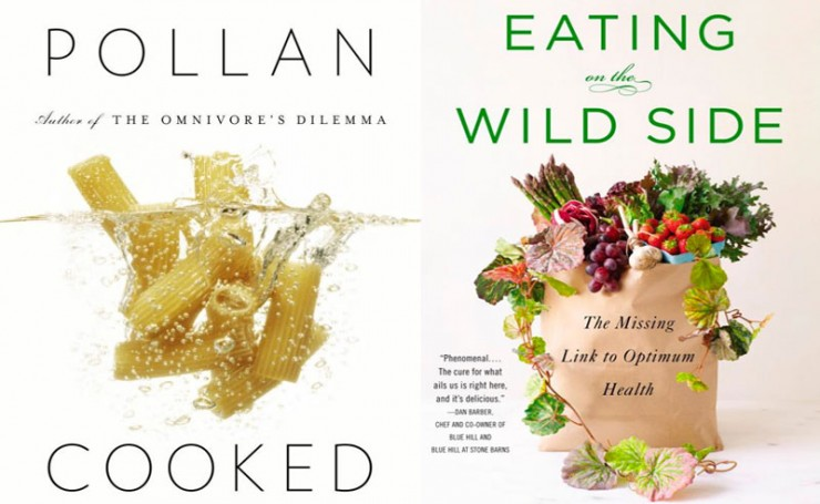 Cooked - Wild Side Books