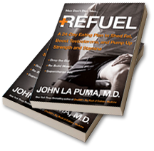 Refuel – The Book