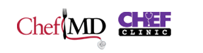 Chef MD & Chef Clinic from Dr John La Puma