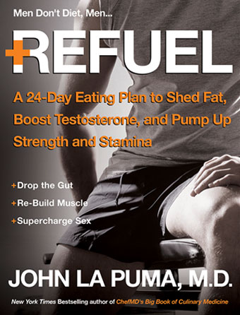 REFUEL The Book