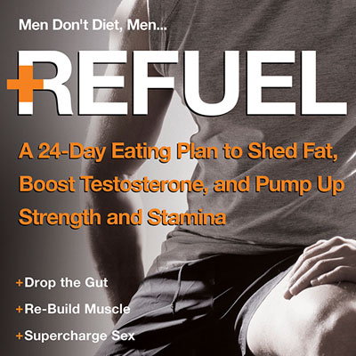 REFUEL/Men's Health