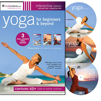 Pm yoga for beginners essential yoga for inflexible people 2008