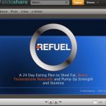 SlideShare: REFUEL by Dr John La Puma