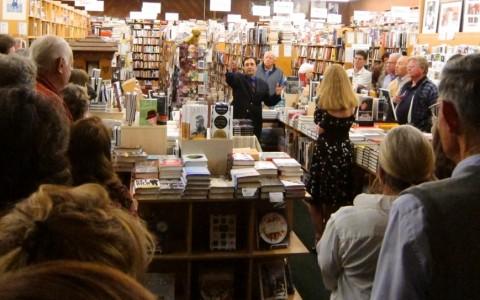 Dr John La Puma Book Signing