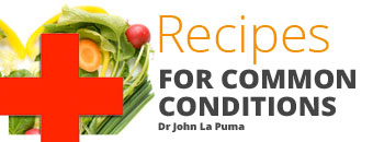 Recipes For Common Conditions