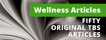 50 Original Wellness Articles