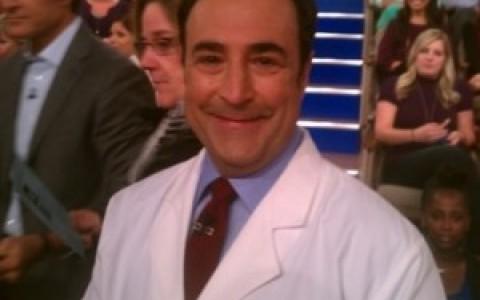 Dr La Puma for REDDIT AMA Proof