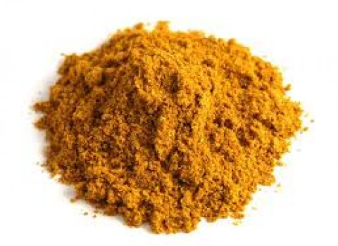 Curry Powder (with Turmeric)