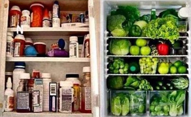personal nutritionist los angeles sick care v health care: hospital diets