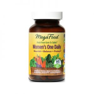 MegaFood Womens One Daily