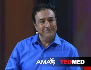 TEDMED AMA John La Puma MD licensed nutritionist dietitian los angeles