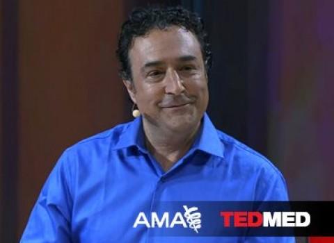 TEDMED AMA John La Puma MD