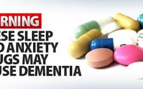 drugs that cause dementia