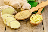 ginger for better digestion