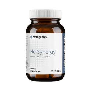 HerSynergy: Female Libido Support