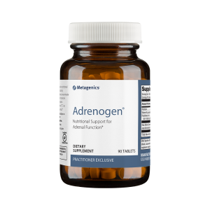 Adrenogen: Nutritional Support for Adrenal Function
