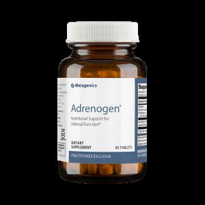 Adrenogen: Nutritional Support for Adrenal Function