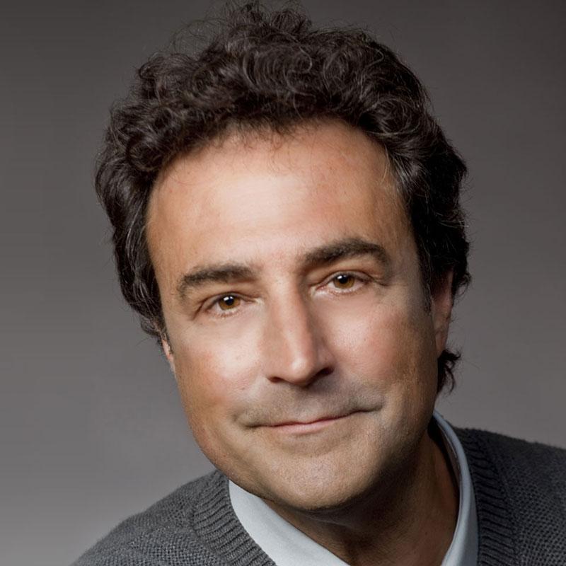 Dr John La Puma