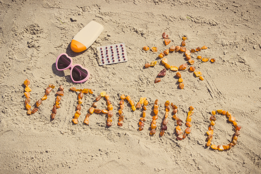 4ec684288dd4 The Power of Vitamin D: not only is it powerful, it's vital for good  health. Although it's called a vitamin, D is actually a steroid hormone  that acts as a ...