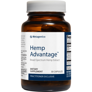 Hemp Advantage™ Broad-Spectrum Hemp Extract
