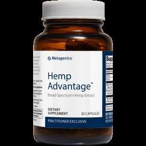 Hemp Advantage™ Broad-Spectrum Hemp Extract