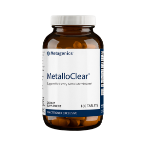 MetalloClear® Support for Heavy Metal Metabolism*