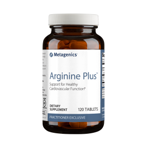 Arginine Plus™ Support for Healthy Cardiovascular Function*