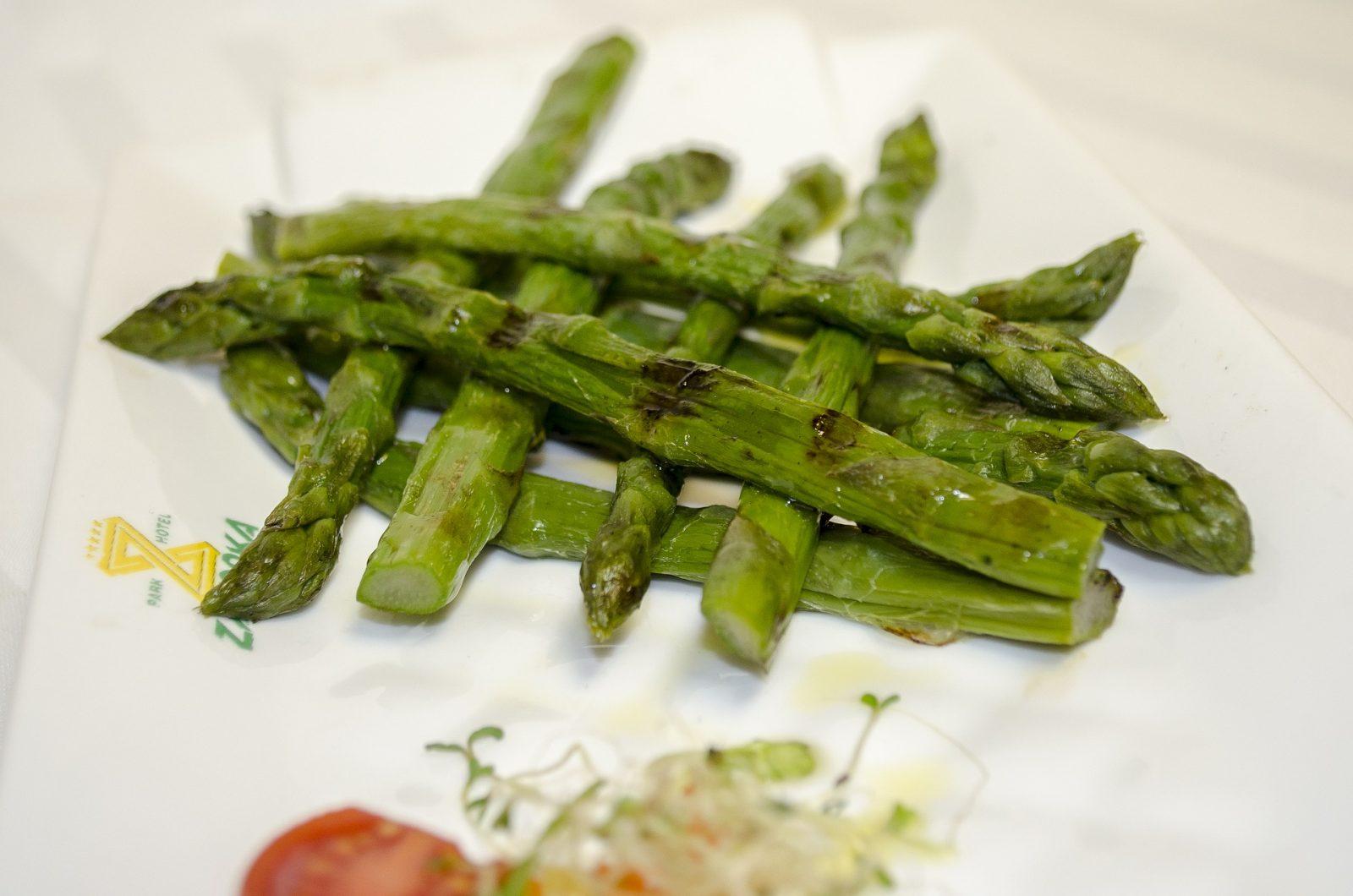 Keith's Asparagus