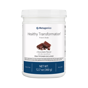 Chocolate Healthy Transformation® Protein Shake