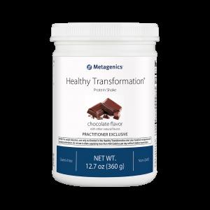 Chocolate Healthy Transformation® Protein Shake