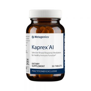 Kaprex® AI Selective Kinase Response Modulators for Healthy Immune Function*