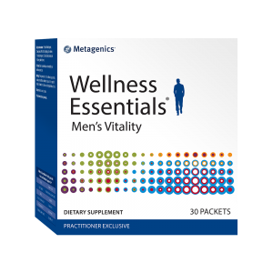 Wellness Essentials® Men's Vitality Targeted Support for Men's Health*