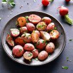 garlic radish