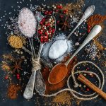 culinary medicinal spices