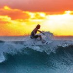 surf therapy