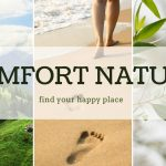 Comfort nature: find your happy place