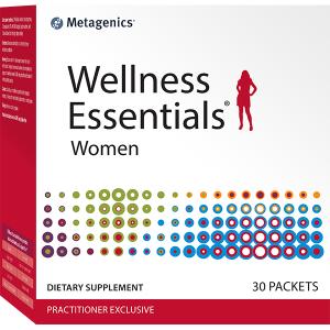 Wellness Essentials® Women: Metagenics